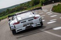 Competitiedebuut Porsche 991 GT3 R in VLN 9 – Motor nog niet op punt