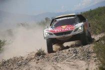 Peugeot verlaat Dakar