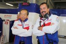 """Rob Leupen: """"Le Mans winnen en daarna het WK"""""""