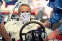 Grand Prix AvD Oldtimer: Eregast Jacky rijdt in Ferrari 312 B3 formule 1