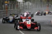 Pau: Ralf Aron wint Grand Prix de Pau