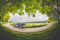 WRC: Tänak neemt optie op zege in Duitsland