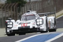 6H Sao Paulo: Porsche scoort eerste zege na spektakelstuk