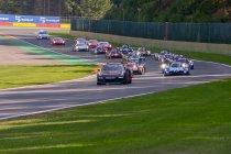 Michelin Le Mans Cup met 31 wagens en 2 Belgen