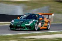 16H Hockenheim: NKPP Racing by Bas Koeten Racing pakt unieke overwinning