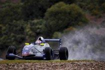 Formule Renault 2.0: testdagen Jerez: George Russell primus op laatste testdag