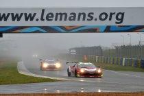 Le Mans: zege voor Stéphane Lémeret in race 1