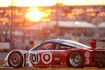 24H Daytona: Chip Ganassi Racing #1 neemt meer voorsprong - lange neutralisatie