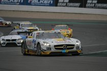 24H Nürburgring: Stand na 17 uren – Mercedes aan de leiding