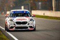 Jamie Vandenbalck ambieert seizoen in BMW M2 CS Racing Cup