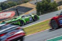 24H Portimao: GRT Grasser Racing Team-Lamborghini gaat als leider vierde uur in