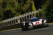 Na 18H: Porsche overleeft - Felle strijd in GTE-Pro - Vanthoor leidt GTE-Am