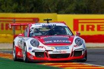 Spa-Francorchamps: Müller op pole – Wartique negentiende