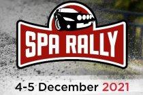 Spa Rally bevestigd als finale van het Kroon-Oil BRC 2021