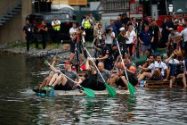 Canada: Terugkeer van de tradionele vlottenrace (+ Video)