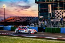 Hankook 12H MAGNY-COURS: MONLAU COMPETICION-SEAT wint