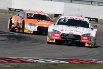 Audi geeft namen vrij voor testdagen Jerez