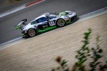 6H Nürburgring: Dominante zege voor Dinamic Porsche