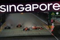 Singapore: Kan Hamilton kloof met Vettel verder uitbouwen?