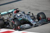 Mercedes nu al onklopbaar dankzij Dual Axis Steering?