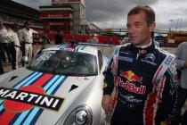 Porsche Supercup: Loeb en Ogier zetten hun duel verder op circuit