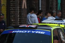 Brits asfaltkampioenschap geeft er de brui aan