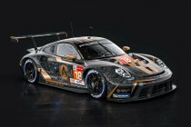 24H Le Mans: De Porsche van Alessio Picariello