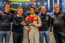Gilles Magnus wint TCR Stuurwiel 2019