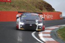 Bathurst 12H: WRT Audi en Dries Vanthoor boeken onwaarschijnlijke zege