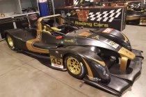 Nieuwe Wolf GB08 Tornado start in Belcar-finale