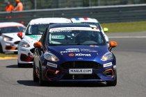 Vice-kampioenen en FordStore Feyaerts piloot Bert Longin blikt terug op afgelopen seizoen
