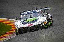 Dinamic Motorsport maakt rijders bekend voor Endurance Cup