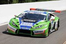Imperiale Racing verdedigt titel