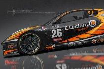 Een Ligier JS2 R voor de Belcar!