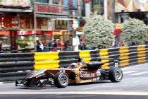 Macau F3 -  Hoofdrace: Felix Rosenqvist redt seizoen met magistrale zege
