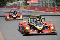 Zolder Superprix: Deldiche Racing één en drie in de GT & Prototype Challenge