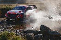 WRC: Tänak allesoverheersend, Neuville vindt beter ritme
