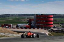 Nicolas Baert heeft zinnen gezet op Spaans F4 kampioenschap