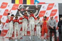 Nogaro: Het Belgian Audi Club Team WRT start het seizoen met dubbele winst!