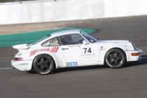 Nürburgring: Van Beurden en Qvick opnieuw primus - Moortgat en Smeets pakken resterende titels