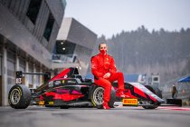 Paul Ricard: Maya Weug debuteert in Italiaans F4-kampioenschap