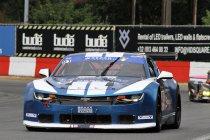 24H Zolder: Braxx Racing aangenaam verrast door prestatie nieuwe Chevrolet Camaro