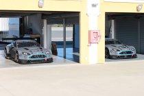 Marvin Kirchhöfer vervolledigt R-Motorsport Aston Martin