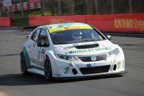 24H Zolder: Honda boven in Belcar Skylimit Sprint Cup kwalificaties
