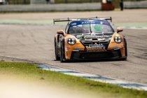 Porsche Endurance Trophy: Twee op twee voor Belgium Racing