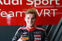 """Monza: Dries Vanthoor: """"Pole positie was haalbaar"""""""
