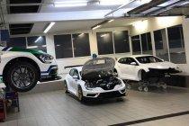 Renault debuteert in het ADAC TCR Duitsland