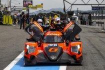 4H Le Castellet: G-Drive Racing doorbreekt de ban