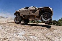 Loeb daagt Toyota uit