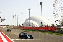 Bahrein: Guanyu Zhou wint de hoofdrace